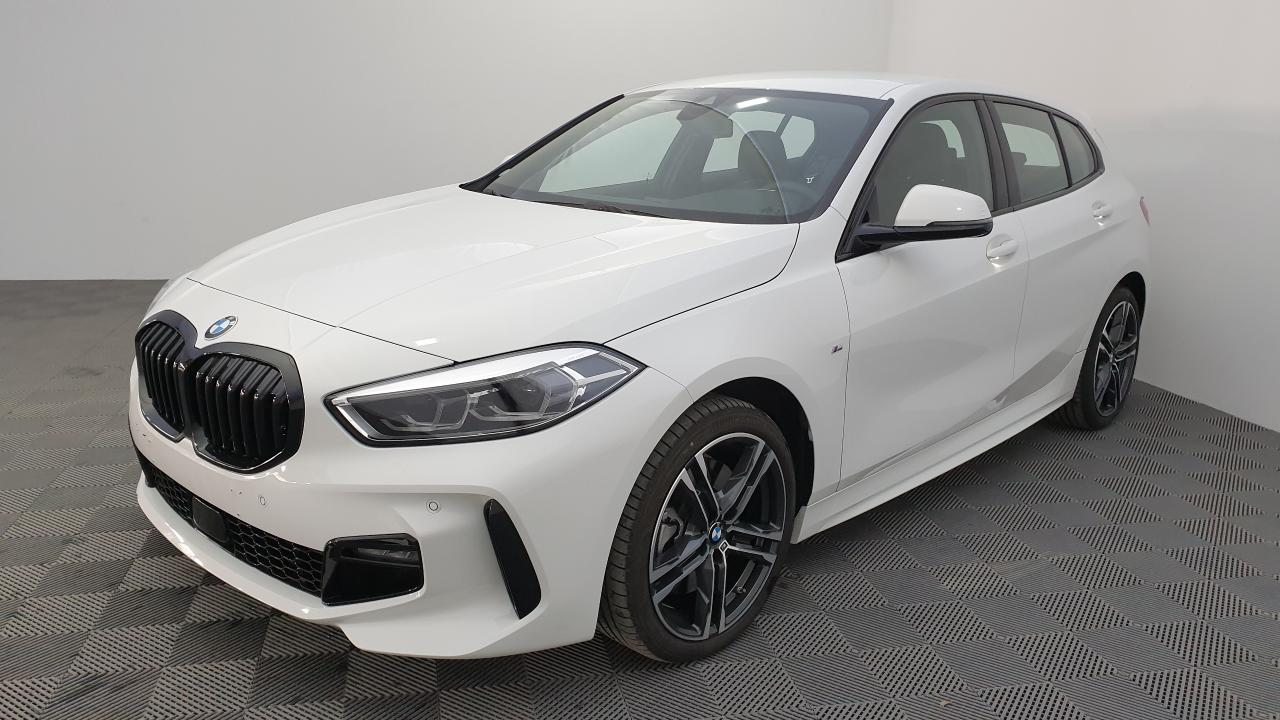 BMW s1 LA BAULE PRESTIGE AUTO